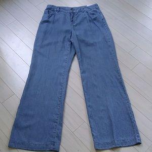 Chicos Platinum trouser jeans